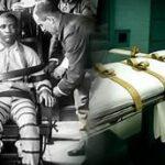 A PESAR DEL COVID 19, ALGUNOS PAISES CONTINUAN CON LA PENA DE MUERTE